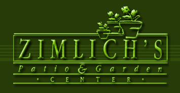 Zimlich's Patio & Garden Logo